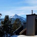 ski resort image