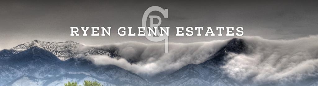 Ryen Glenn Estates Logo