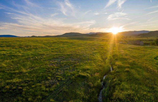 TBD Fleshman Creek - seasonal ditch