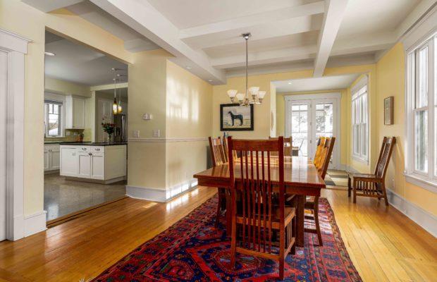 810 S Willson dining room