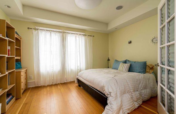 810 S Willson bedroom