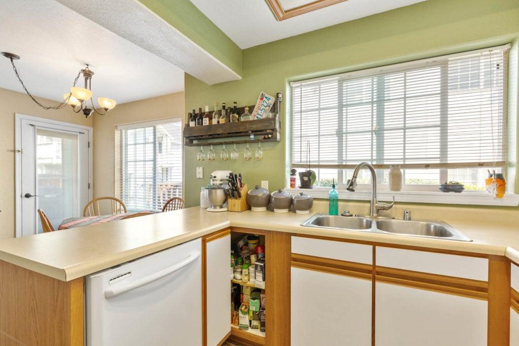 3012 W Villard, kitchen