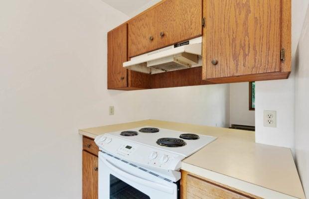 321 Perkins Place, Unit C, kitchen