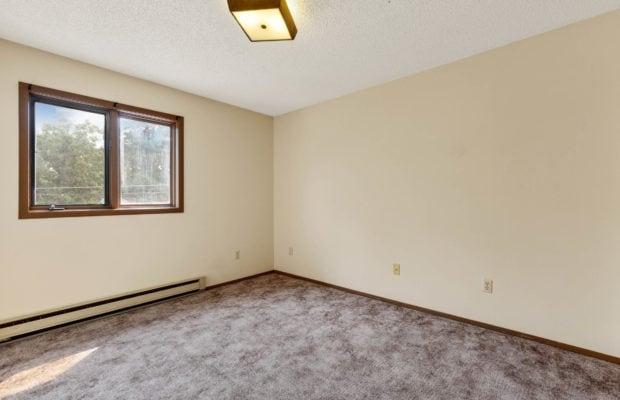 321 Perkins Place, Unit C, bedroom