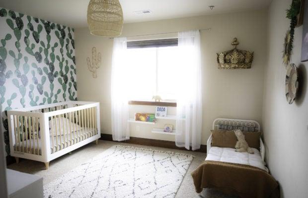 200 Forest Creek, bedroom