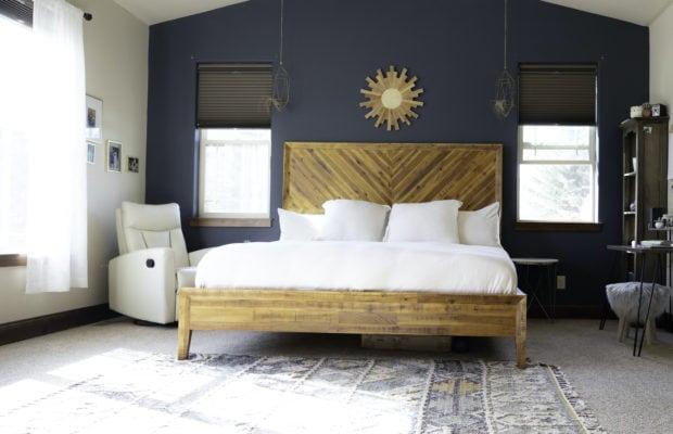 200 Forest Creek, ensuite bedroom