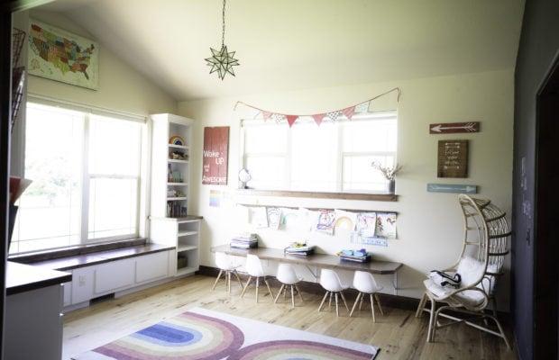 200 Forest Creek, bonus room/office