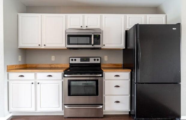 533 Green Tree kitchen