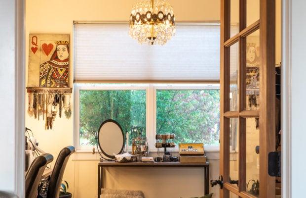 2397 Lasso Avenue main floor bedroom/office
