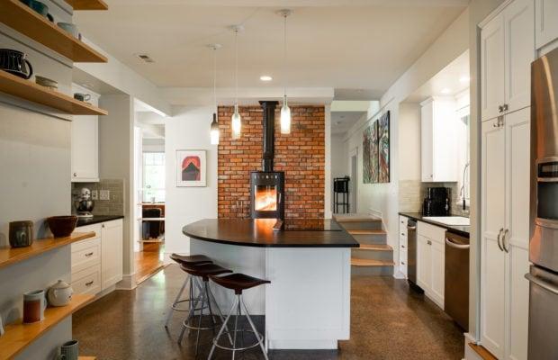 810 S Willson kitchen