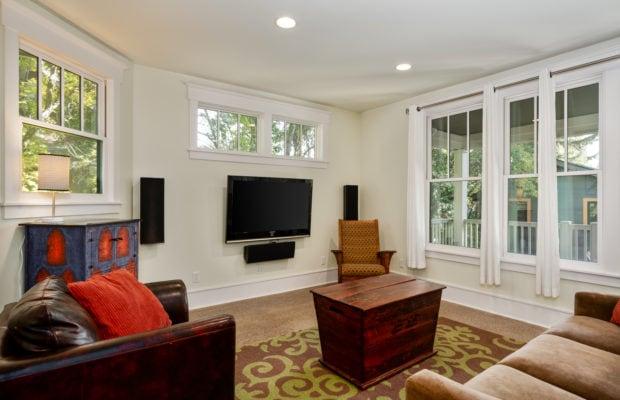 810 S Willson secondary living area
