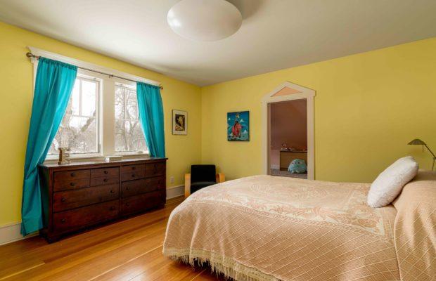 810 S Willson bedroom on 2nd floor