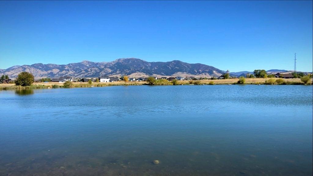 Gallatin Regional Park
