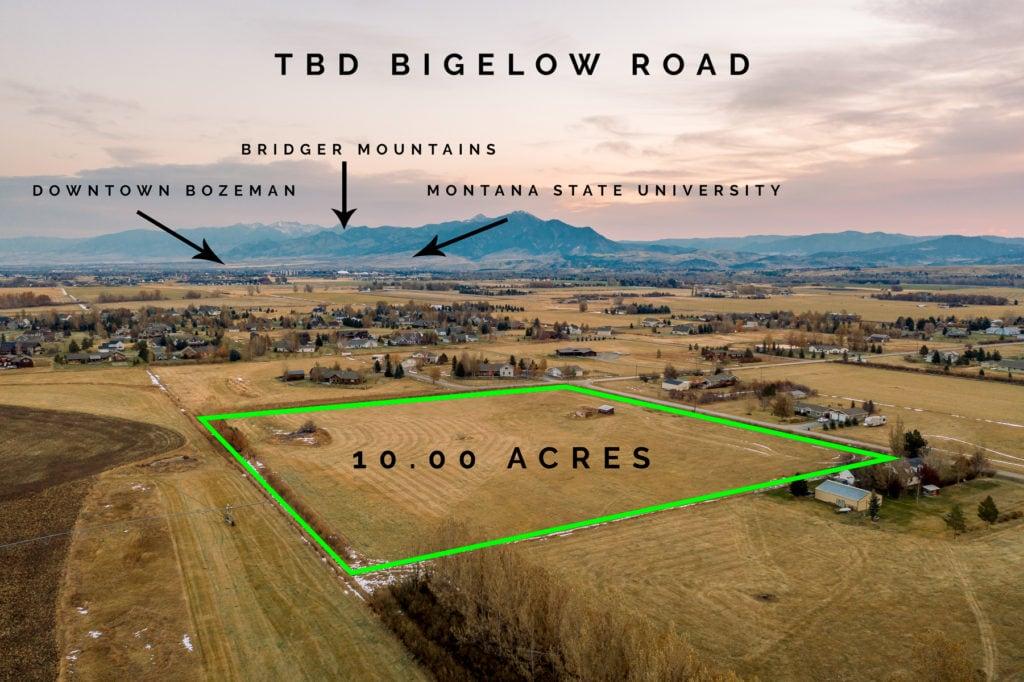 TBD Bigelow Road