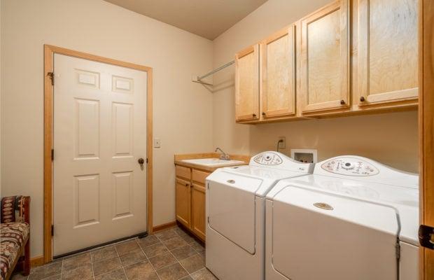 3300 E Graf Unit 2 laundry/mud room