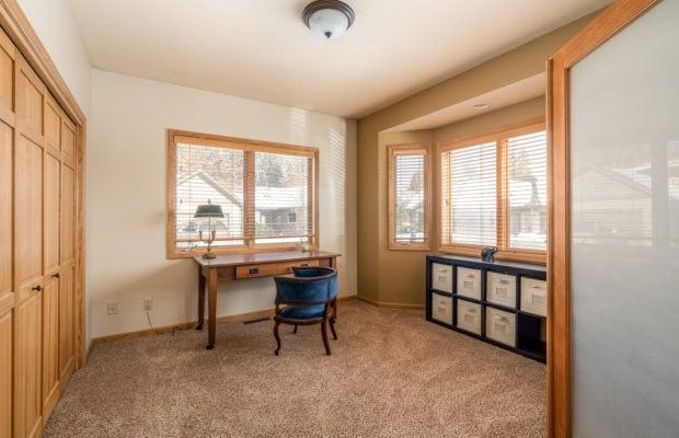 3300 E Graf Unit 2 bedroom/office