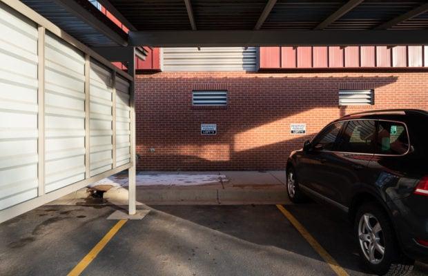 626 E Cottonwood, Loft 2, assigned carport