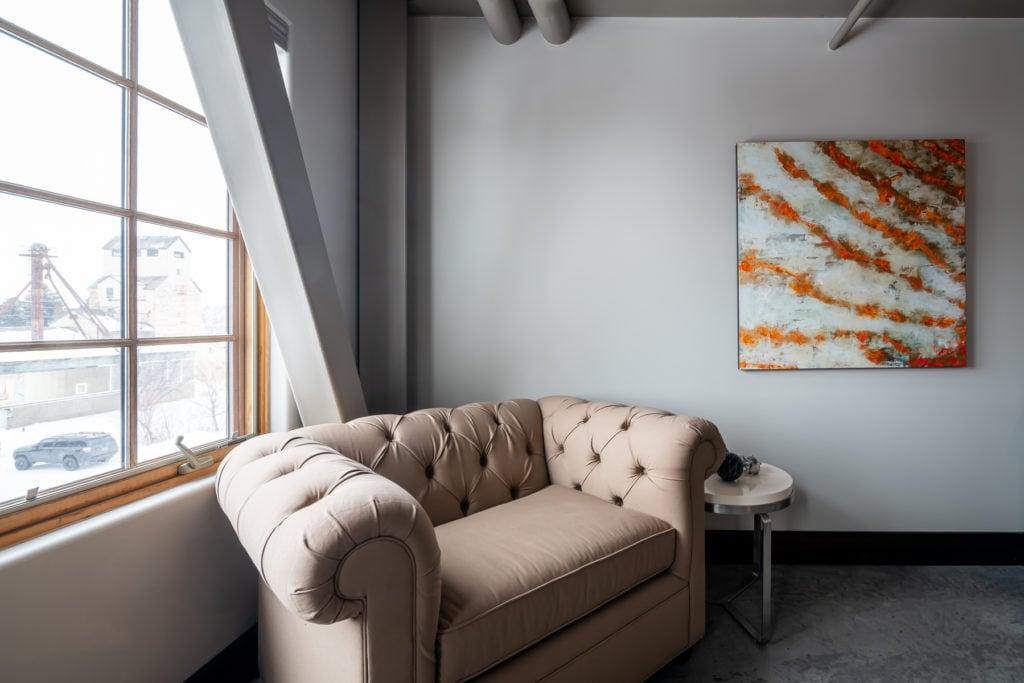 626 E Cottonwood, Loft 2, 3rd floor loft area