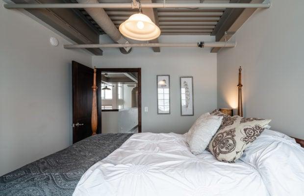 626 E Cottonwood, Loft 2, bedroom 1