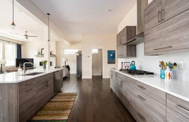 2440 Atsina Lane kitchen