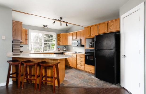 1650 Bandollero kitchen