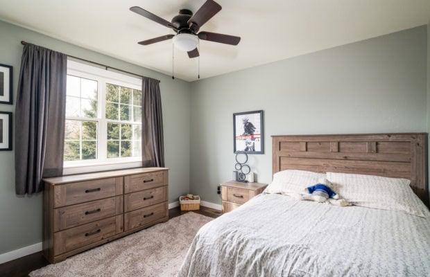1650 Bandollero bedroom 1
