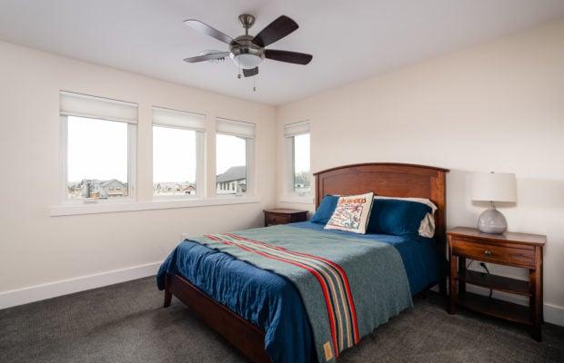 2440 Atsina Lane bedroom 2