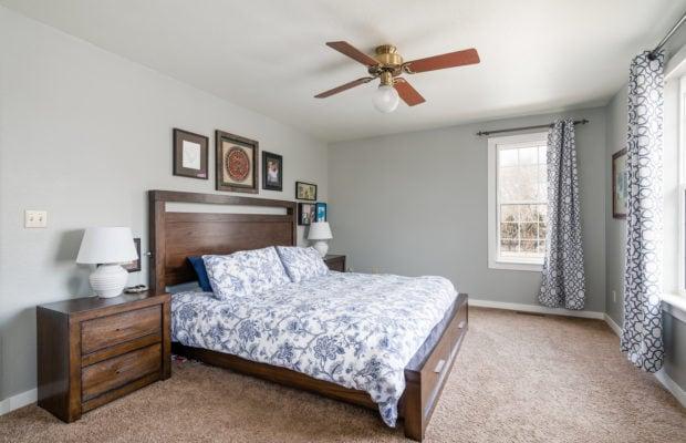 1650 Bandollero master bedroom