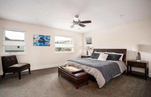 2440 Atsina Lane master bedroom