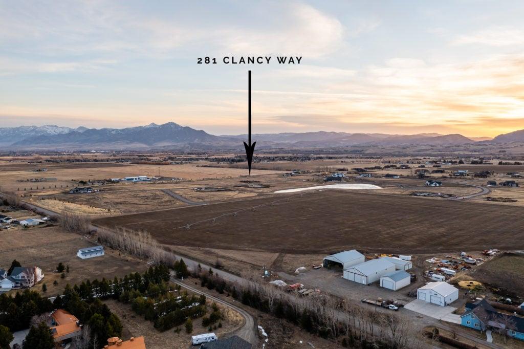 281 Clancy Way