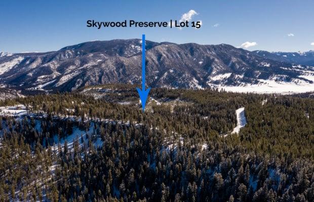 Skywood Preserve