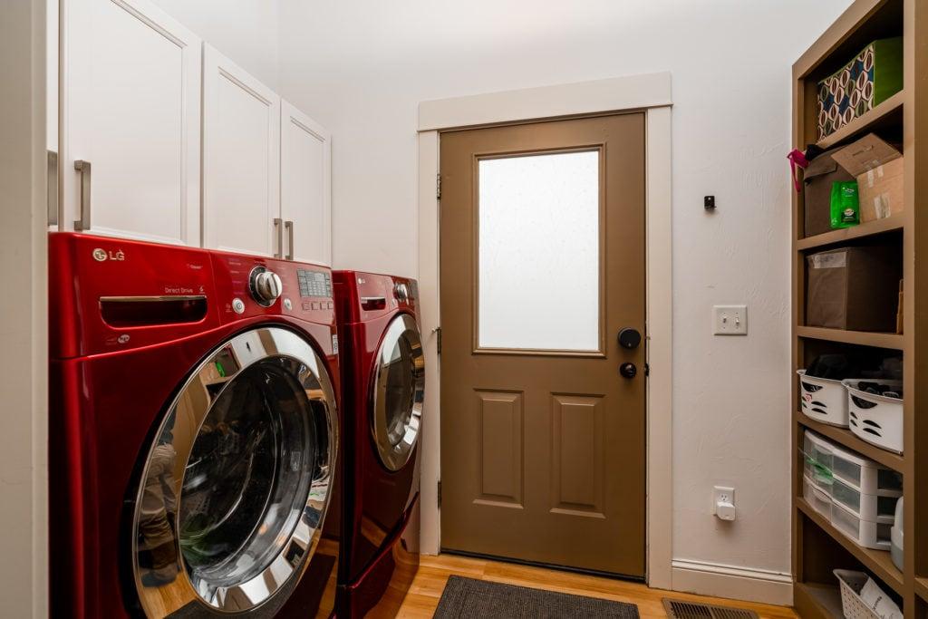 4243 W Babcock #4 laundry/mudroom