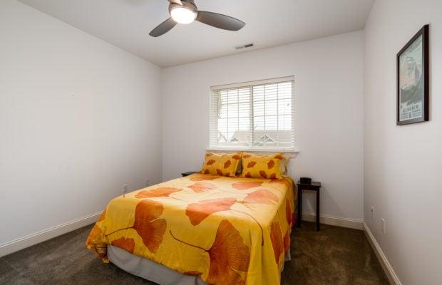 4243 W Babcock #4 bedroom 2