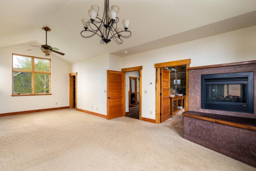 3618 Bungalow Lane master bedroom