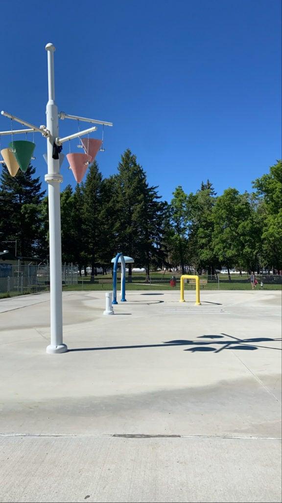 splash park in belgrade