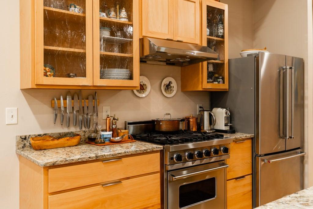 3542 Lolo Way, kitchen
