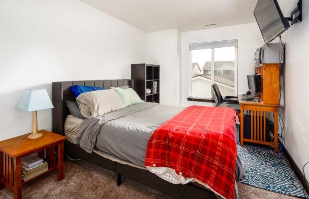 978 Rosa Way, bedroom 2