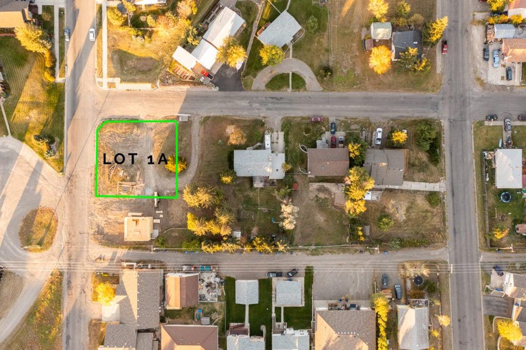 Lot 1A Livingston,