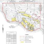 Flatiron site plan